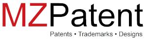 MZ Patent Logo