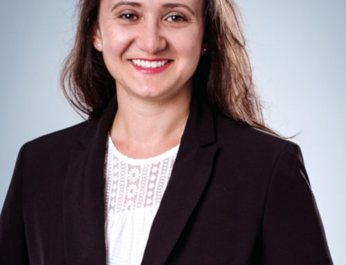 Experienced paralegal and patent officer joins the team von MZ Patent